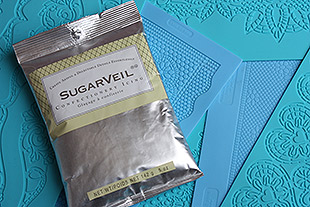 sugerveil and moulds